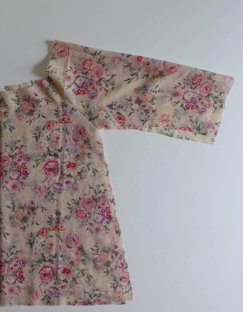 EmmyLou - Modedesign/ Schnittmuster/ Tutorials